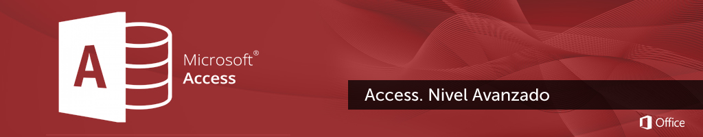 Access. Nivel avanzado.